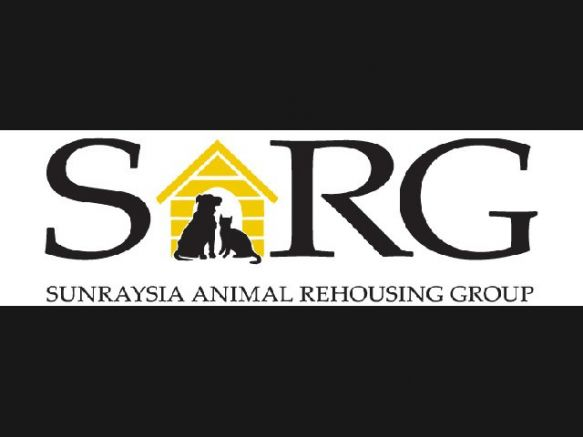 Sunraysia Animal Rehousing Group (SARG)