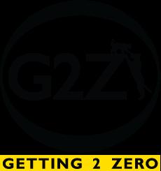 Getting 2 Zero